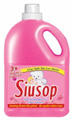 Siusop 3 Times Bold Features - 3,8 Kg